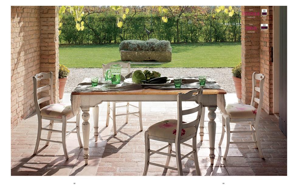 Tavola Per Cucina. Perfect Tavolo Stile Industriale Henry With ...